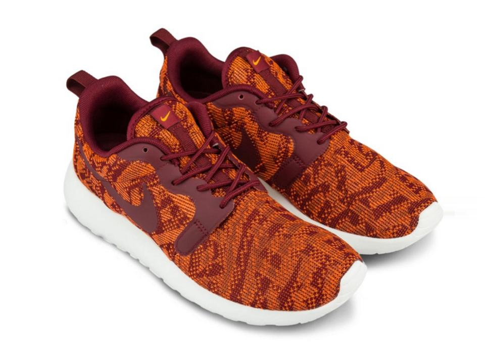 Nike Roshe One Jacquard Shoes
